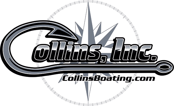 collinsboating.com logo