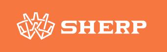 Sherp's logo